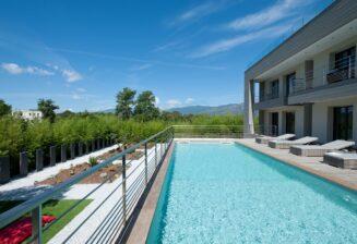 Louer une villa de prestige en Corse