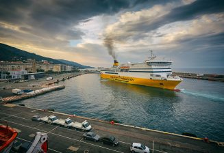 Ferry Corse
