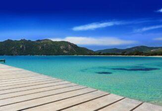 Santa Giulia, la perle de l'extrême sud Corse