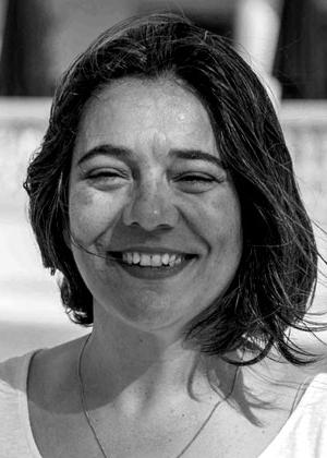 Claudia Mura