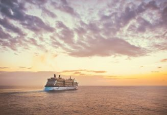 La Corse devient une destination prisée des croisièristes
