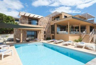 Progression de l'immobilier de prestige dans l'extrême sud Corse