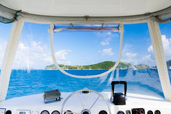 Boat Rentals Service