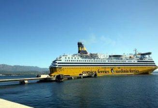 Nouvelles liaisons maritimes entre l'Extrême-Sud Corse et la Sardaigne