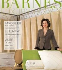 BARNES LUXURY HOMES N°18