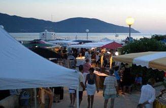 Les activités nocturnes en Corse du sud