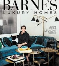 BARNES LUXURY HOMES N°19