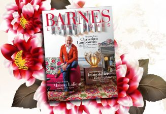 BARNES LUXURY HOMES N°24, printemps 2019