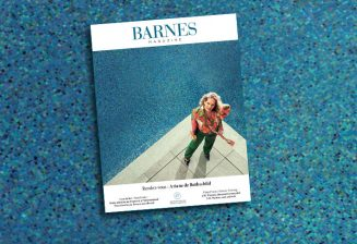 BARNES Magazine International Edition #27