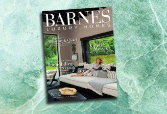 BARNES LUXURY HOMES N°23, Automne Hiver 2018-19