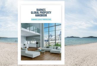 Le Global Property Handbook 2018