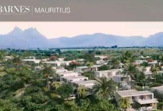 BARNES ouvre une agence à l'Île Maurice