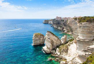 Une escapade à Bonifacio : visite guidée
