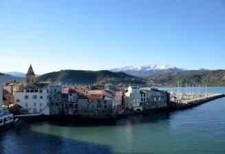 Le succès du port de Saint Florent ne se dément pas