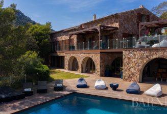 Villas de luxe en vente à Porto Vecchio