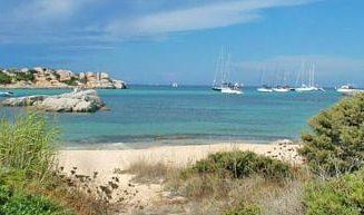 L'île de Cavallo, entre luxe et beauté sauvage