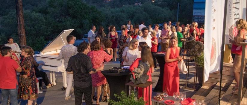 Exposition, soirées et évènements Barnes Corse