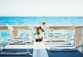 Les restaurants en bord de mer à Porto Vecchio et ses environs