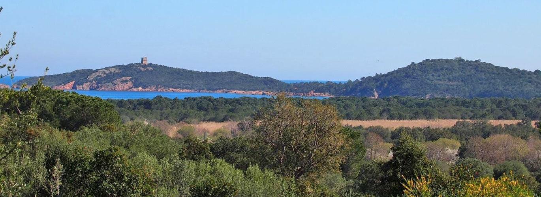 Une sélection de terrains constructibles rares en Corse