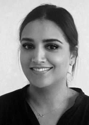 Myriam Touzani
