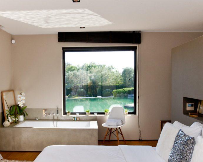 Porto Vecchio, Bocca Del Oro, Villa 3 chambres, piscine et proche plages, Villa La Balinaise RL236