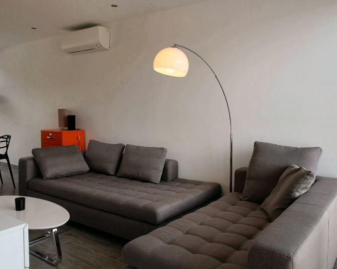 Cala Rossa, Villa 4 chambres, proche plage, Madras RL202