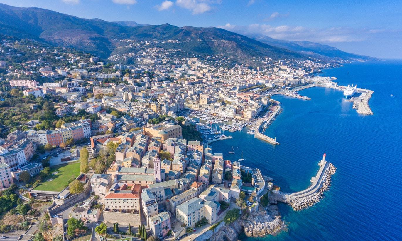 Maisons et villas à vendre à Bastia