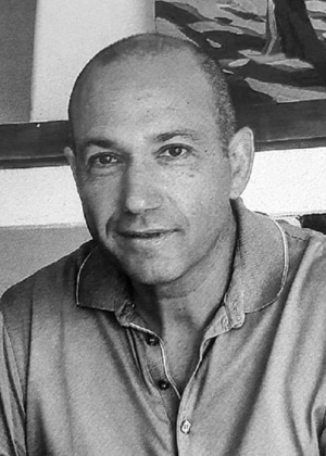 Jacques MAGLIOLO