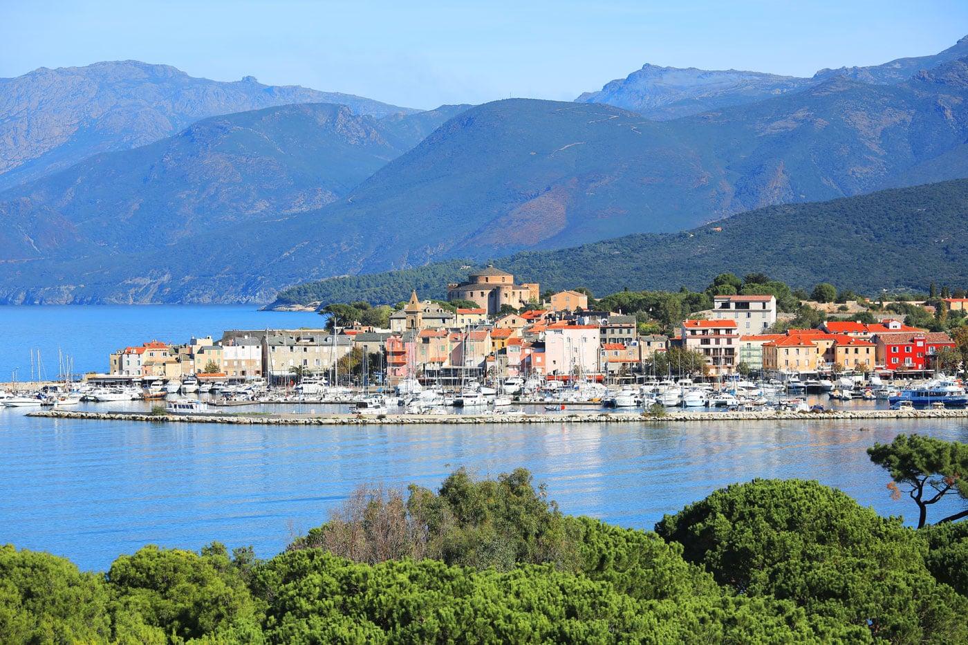 Maisons et villas à vendre à Saint Florent