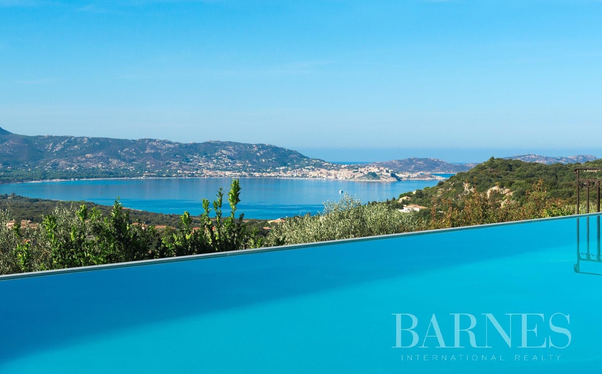 Maisons et villas à vendre en Balagne