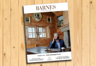 BARNES Magazine International Édition #29