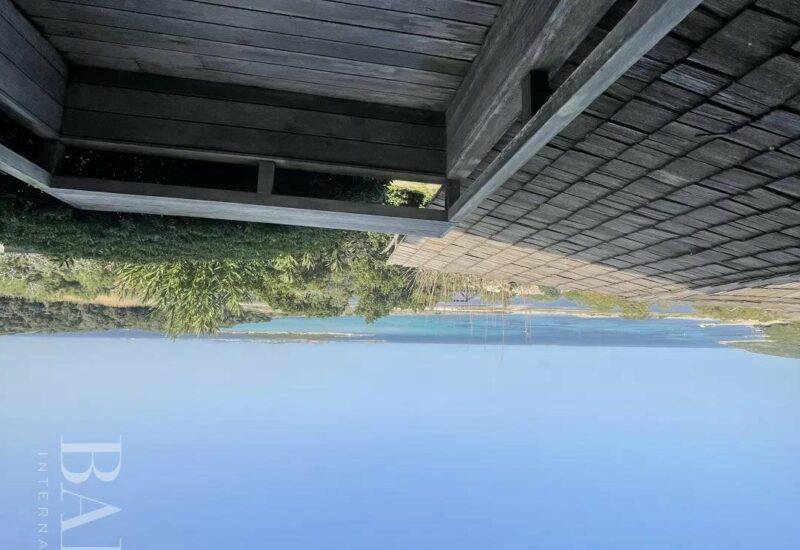Bonifacio, Piantarella, villa 6 chambres, vue mer, villa l'Acqua di Piana RL287